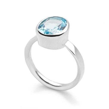 Sky Nirvana Ring
