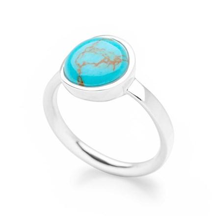 Turquoise Pool Ring