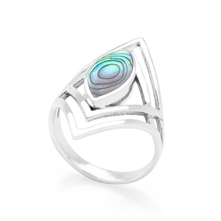 Solstice Springs Ring