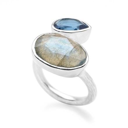 Aqua Rituals Ring