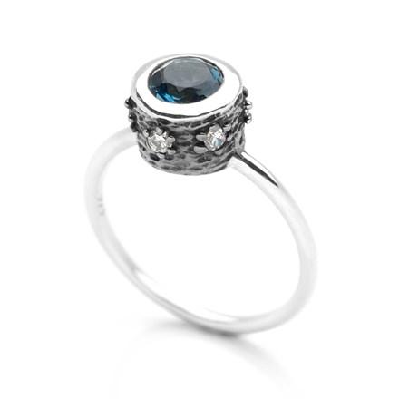 Midsummer Night Ring