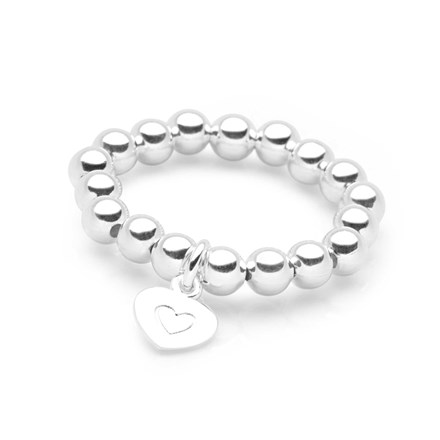 Touch of Love Ring