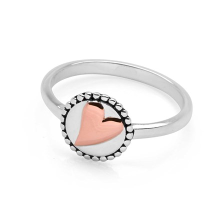 Love is Gold Ring