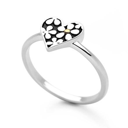 Crazy Daisy Ring