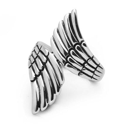 Angel's Wings Ring