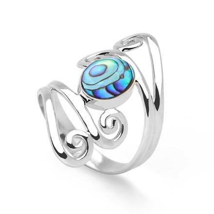 Wishing Well Ring
