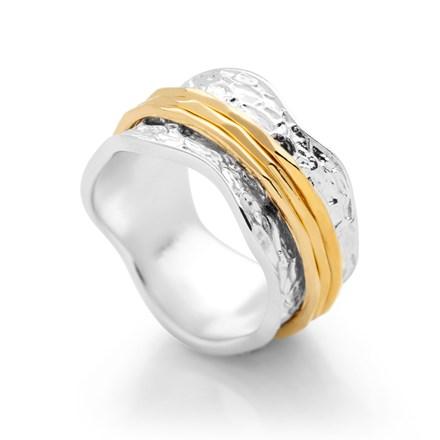 Divine Falls Ring
