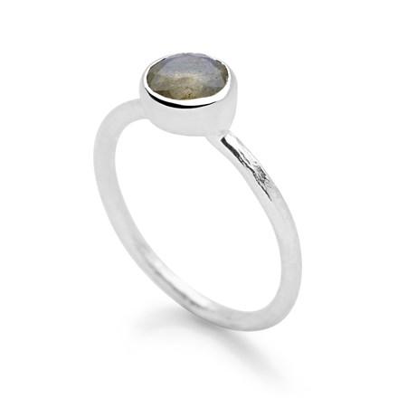 Ocean Bounty Ring (Labradorite)