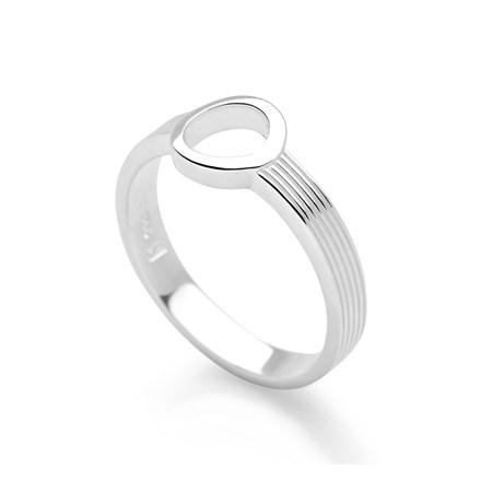 Luna Horizons Ring