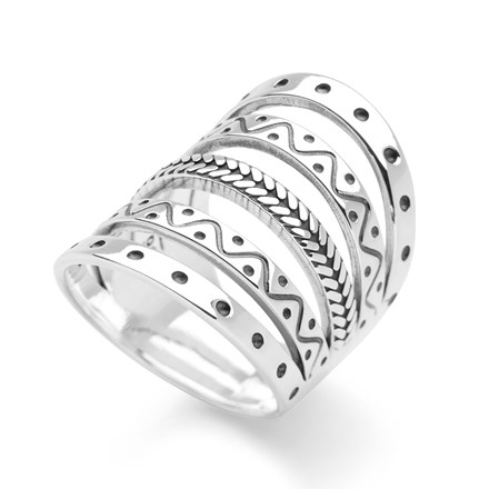 Creedence Ring