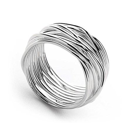 New Strand Ring