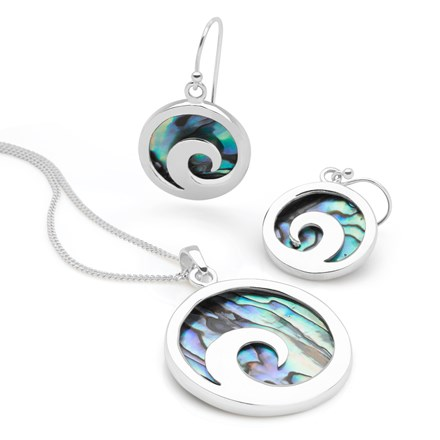 Eye of the Ocean Set (P2628+E4501)