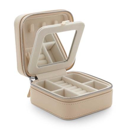 Jewellery Case (Box) Taupe