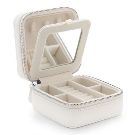 Jewellery Case (Box) Cream