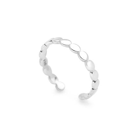 Pebble Toe Ring