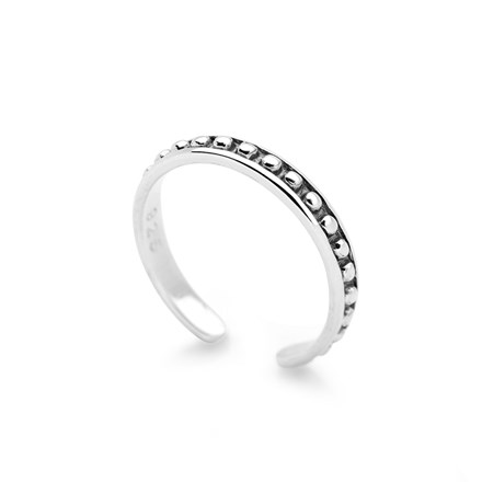 Stepping Stone Toe Ring