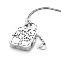 Garden Grove Locket