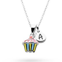 Mini Cupcake Children's Chain