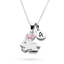Belle Bunny Children's Chain