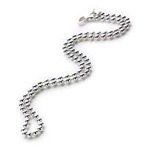 2.2 mm Id Tag Chain 45cm