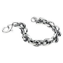 Steel Links Bracelet