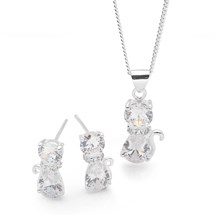 Sparkling Kitty Set