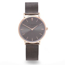 Elie Beaumont Oxford Small Two Tone Watch